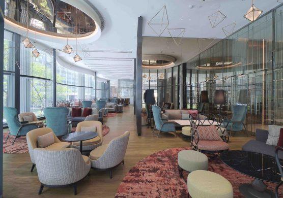 Bottega Lounge